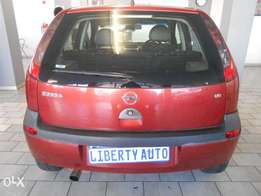 Opel Corsa 1.6 Sports 2007 Manual Gear 87,000 km
