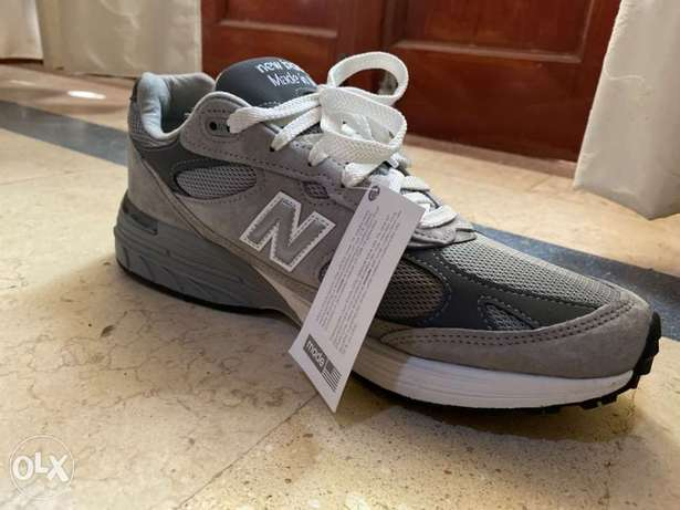 New Balance 993 Shoes - Heritage Collection - Size 11.5 US