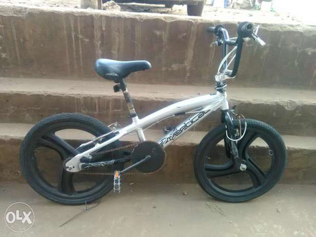 Ex UK Bmx vertical bicycle Kasarani - image 1