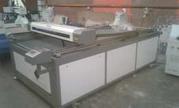 CNC Routers and Laser Machines for sale and vinyl cutters