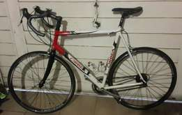 Orbea road bicycle