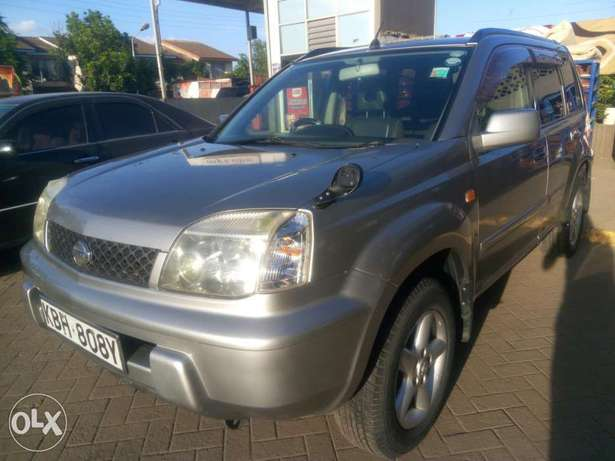 Nissan extrail Industrial Area - image 2