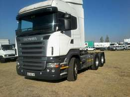 6X4 T/T for sale