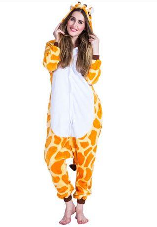 Пижама кигуруми жираф костюм домашний  650 грн. - Женская одежда ... fe374547b555a