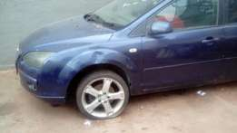 Stripping Ford Focus, Doors x3, Tailgate, bonnet