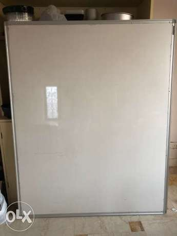whiteboard 45inchx60inch