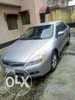 Honda Accord!!! Almost Brand New!!! Giveaway Price!!!