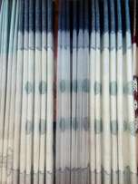 Curtains, sheer curtains and sheers
