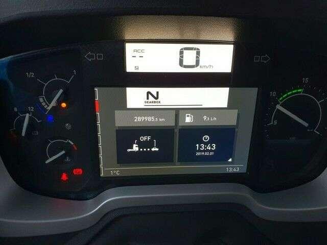Renault T 520 High Sleeper Cab Navi E6 / Leasing - 2016 - image 10