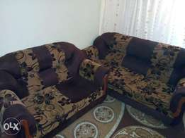 3 and 2 seater
