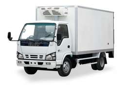 Cargo van for rent's