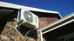 airconditioning and refrigeration
