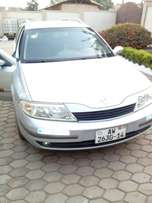 2004 Renault Laguna 2 for sale