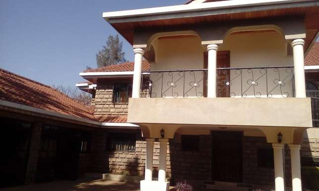 stand alone to let Kilimani - image 6