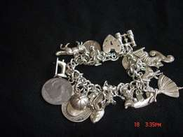 Silver Jewellery for Sale