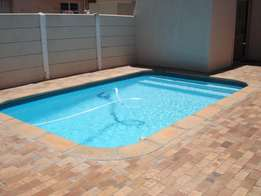Beautiful Swimming Pool Services