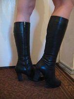 Чоботи Зимові - Жіноче взуття в Тернопіль - OLX.ua a739482603d45