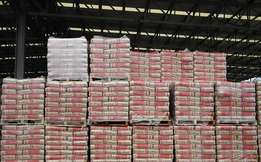 Sephaku Cement, PPC Cement, Lafarge Cement, Portland Ordinary Cement