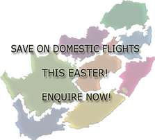 Save On Domestic Flights This Easter Season