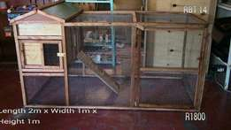 Rabbit cages makers