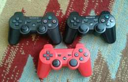 Ps3 orignal controllers
