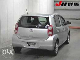 Toyota passo 2011 fully loaded