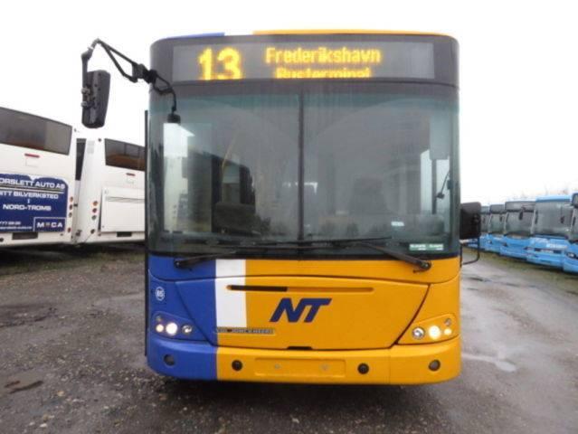 VDL Bus Jonckheere - 2006