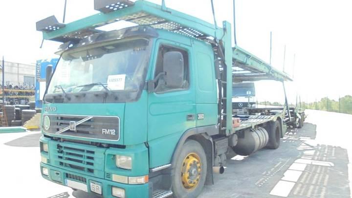 Volvo Fm12 380 - 1999