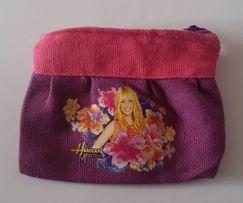 5a4a73b655584 portfelik portmonetka dla dziewczynki HANNAH MONTANA + Monster High