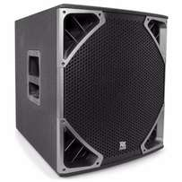 Power Dynamics PD618SA 700W 18in Active Subwoofer (Single)