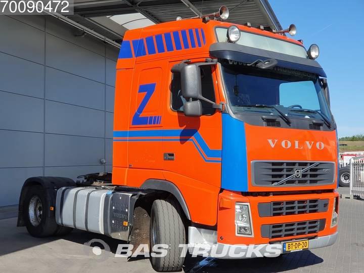 Volvo FH 480 4X2 VEB+ Hydraulik Euro 5 - 2007 - image 3