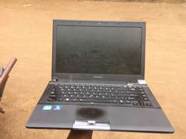 toshiba core i5 for sale at a negotiable price