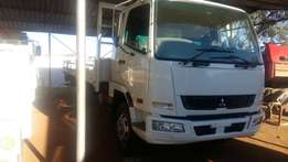 Mitsubishi Fuso 2013 on bargain