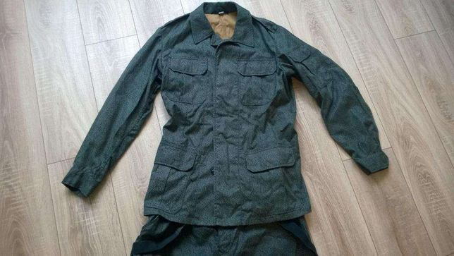 Aktualne ZOMO, Milicja, Policja, mundur wz. 4636 roz 104/179, oryginał MF54