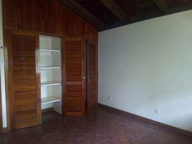 4 bedrooms bungalow to lett in lakeview. Westlands - image 5