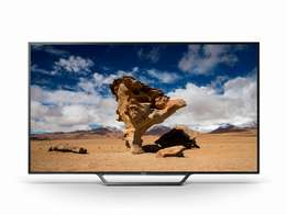 """48"""" Sony bravia TV smart led W650D brand new sealed at shop plus 2yrs"""