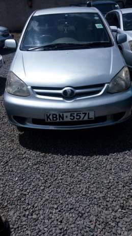 Toyota platz for sale Afraha - image 1