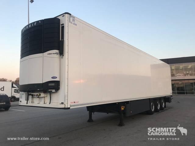 Schmitz Cargobull Reefer Standard - 2012