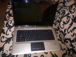 Neat laptop Hp Pavilion Dv6