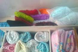 blankets.billow and duvets