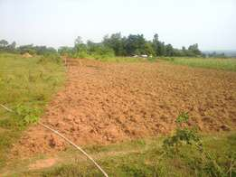 Selling Very clean plots situated in ideal location