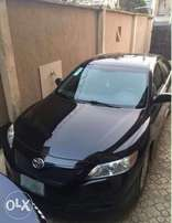 5Months used 2008 Toyota Camry Sport