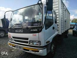 Isuzu FRR .Year 2016 price Ksh4.2M