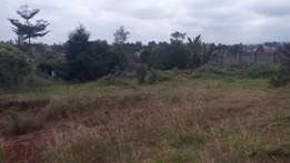 30 acres for sale kiambu rd