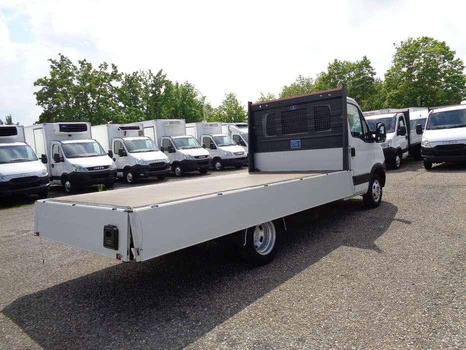 Iveco 35 C13 *Maxi-Pritsche Neu 4.10m*Tempomat*Euro5* - 2011 - image 12
