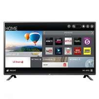 "New Sealed L.G 43"" SMART T.V Model 43LF63V Pay on delivery or shop"