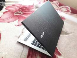 Acer E15 laptop for sale