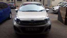 2013 Kia Rio 1.2 for sale