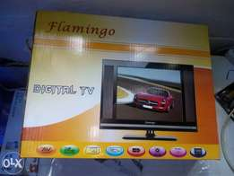 Special Offer from my shop : Brand New Flamingo 19Inch Digital Tv