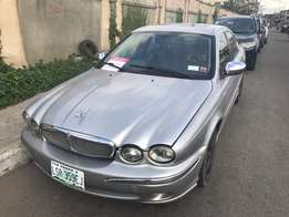GET IT 2006 jaguar xtype